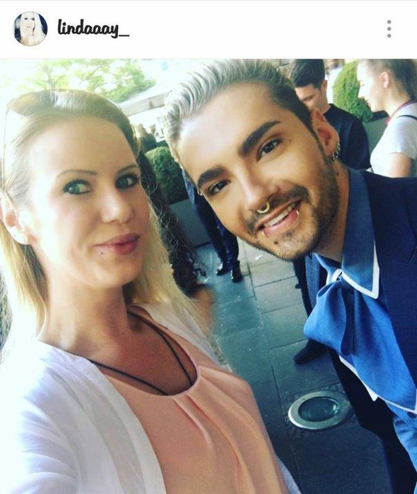 Instagram Bill Story le 13.07.2017
