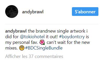 Instagram AndrewBrawl
