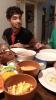 Bill Kaulitz avec la famille de Devon Culiner et son neveu à Los Angeles le 14.01.2018
