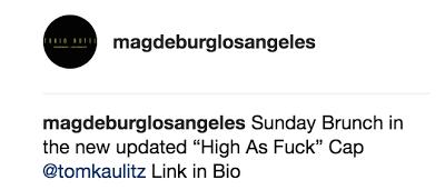 Instagram Magdeburg - LosAngeles