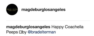Instagram Magdeburg - Los Angeles