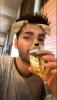 Bill Instagram Story le 18.04.2018 - Mercredi 🥂 - HUMEUR - BERLIN ✨  - TOUT DIFFICILE #GRLPOWR