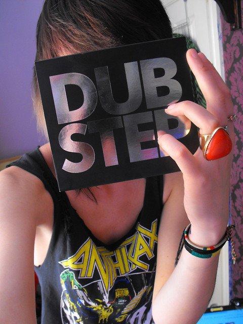 Dubstep4Life / Dubstep Dj-Scor.T - Mix 4 (2012)