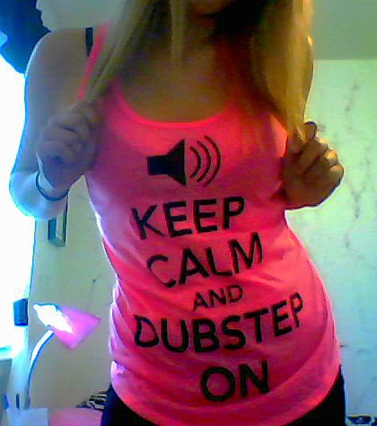 Dubstep4Life /  Kirsty Hawkshaw feat Liquid Kaos - Back In Time (DJ Scor.T Remix) (2012)