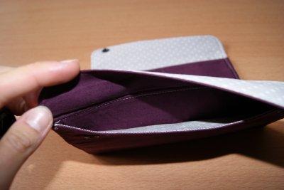 Portefeuille - Porte-cartes