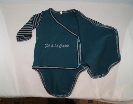 Petit body naissance