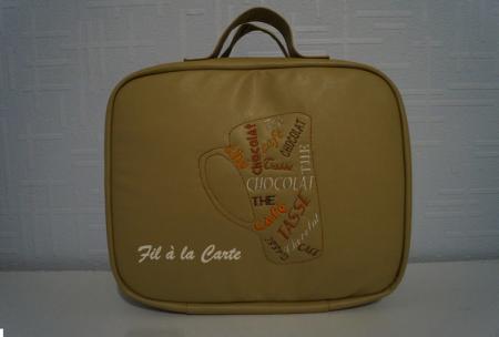 Cup bag