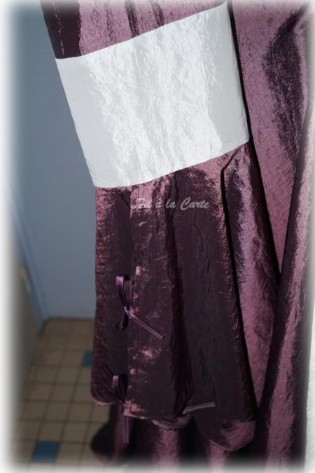 Robe médiévale