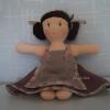 Poupée Leila 30 cm