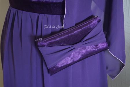 Accessoires de la robe