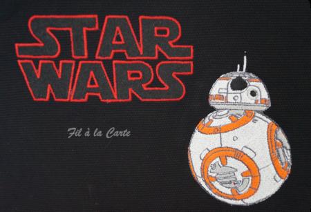 Cartable Star Wars
