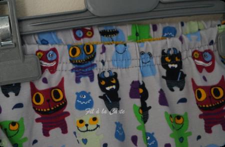 Pyjama chats déjantés...