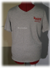 Broderie sweat et tee shirt