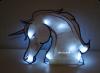 Lampe Licorne