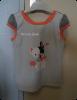 tee shirt chien 5 ans