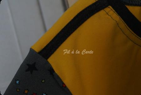 Tee shirt Petit Prince 5 ans