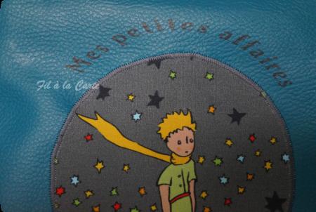 Trousse de toilette Petit Prince