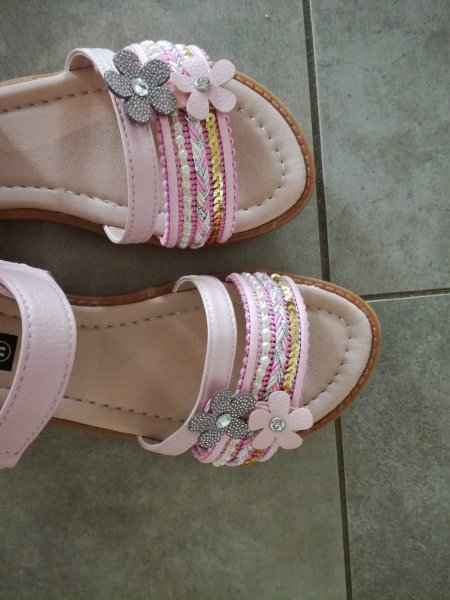 Personnalisation chaussures