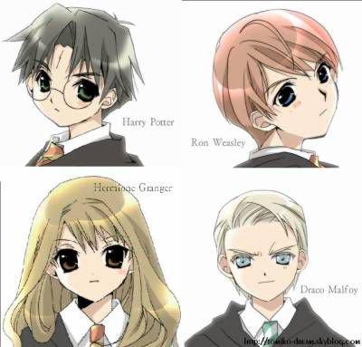 Blog De Fan Dray Mione Love Page 4 Draco Hermione