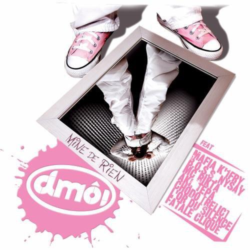 Street album sortie en 2009 MINE DE RIEN