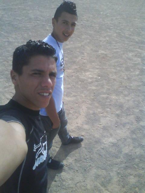 moi et kamel