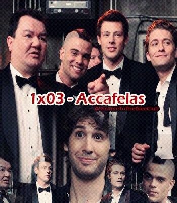 Saison 1 Episode 3 Les Accafelas