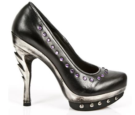 Les nouvelles chaussures de mes rêve ! *-*