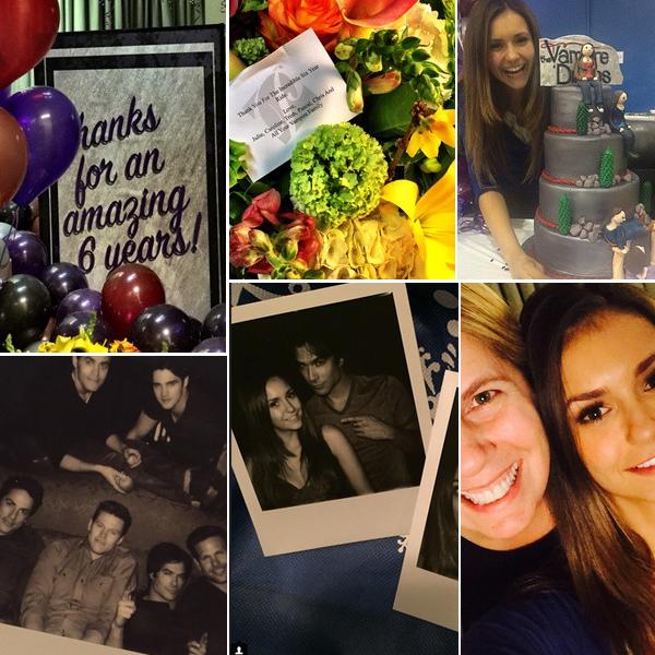 Les dernières photos et vidéos de Nina!