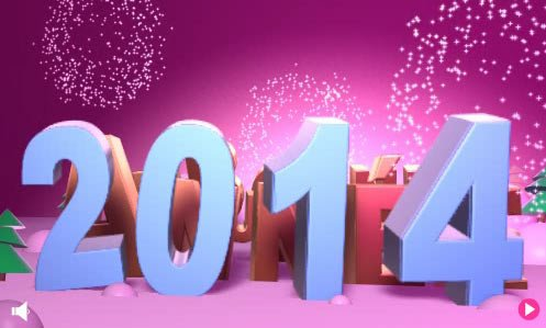 Bonne annéeeeeeeeeeee 2014
