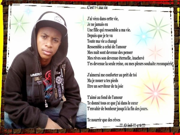!!! AlvinE !!! PoemE !!! 976 !!!