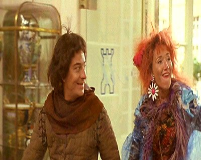 Jackouille et Ginette