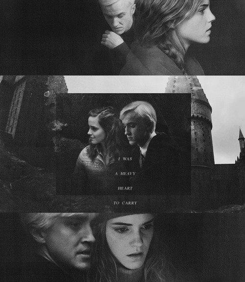 « Douce vengeance. »