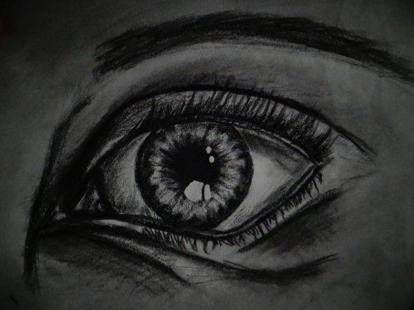le regard féminin