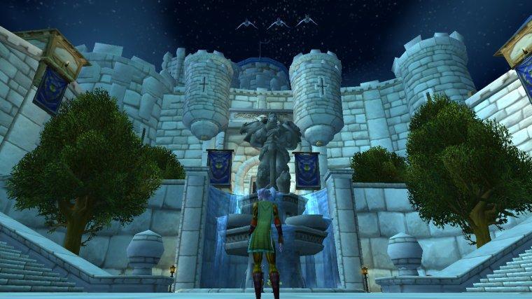 Screensshots World Of Warcraft