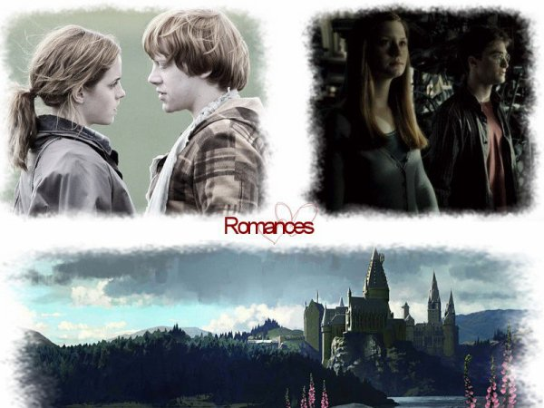 RonMione-Luv -> 14