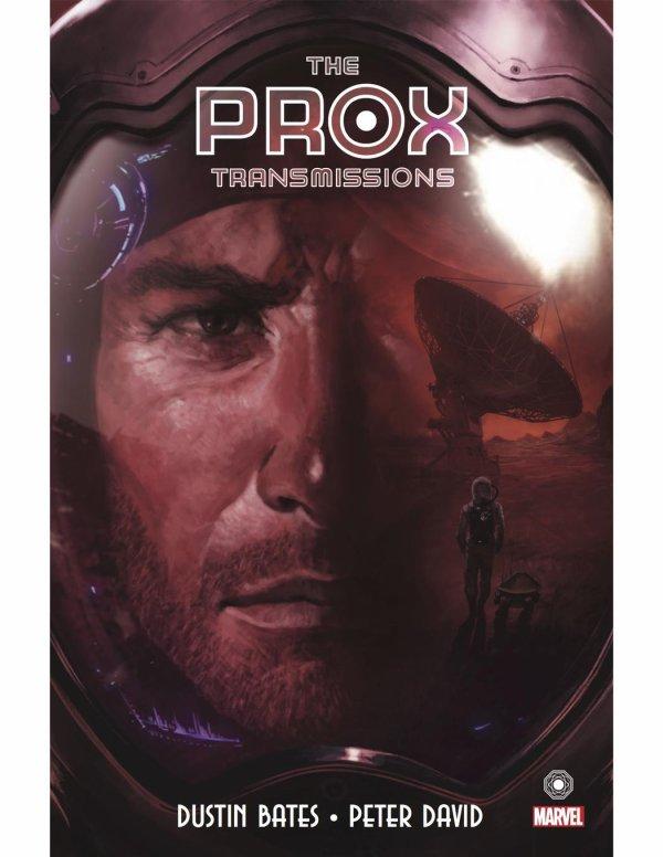 Starset - Marvel Graphic Novel