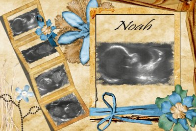 notre petit Noah