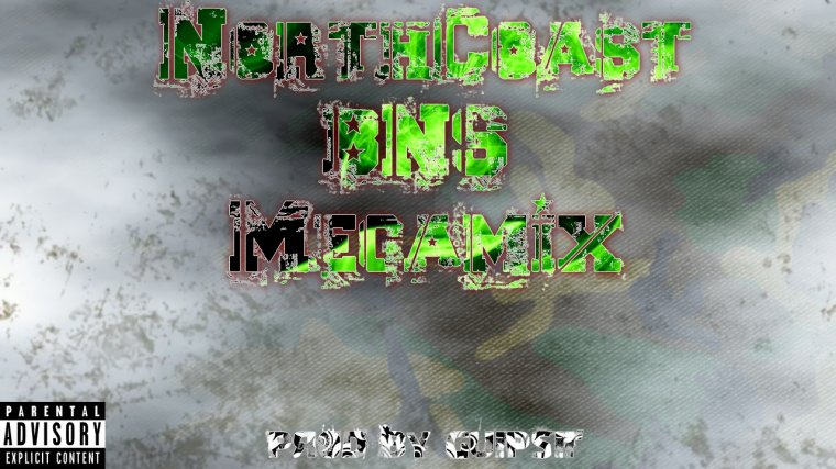 NorthCoast BNS MegaMiix 97230 (Prod by Guipsii')