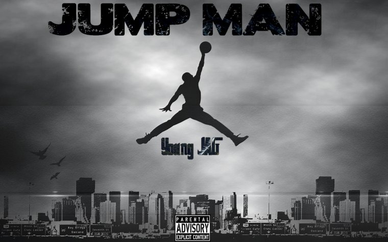 [ Guipsii' Vill Records PRODUCTION ] / Young JAG - Jump Man (2015) (2015)