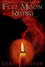 Pleine Lune de Riley JENSON, autre série pour Décembre 2009