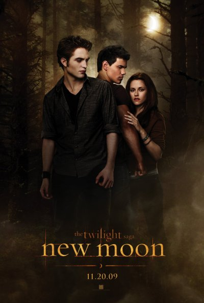 New Moon... une pure merveille...