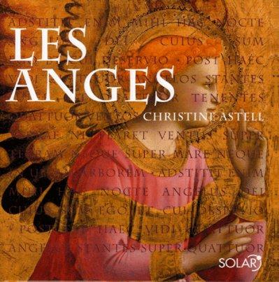 Un cadeau de parrainage par france loisirs les anges de christine astell - France loisir parrainage ...