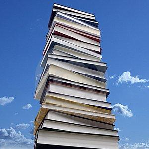 CHALLENGE 2010... combien de livres lirai-je cette année ?