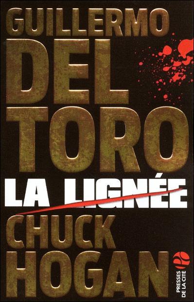 """""""La lignée"""" de Guillermo Del toro."""
