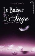 """Visuel """"Le baiser de l'ange, tome 2"""""""
