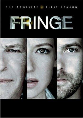 Fringe, épisodes 1 & 2....