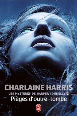 Bientôt le prochain Charlaine Harris...