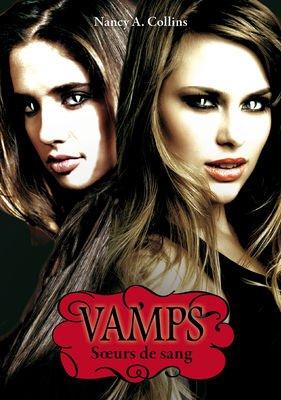 """Encore des vampires pour 2011... """"Vamps..."""""""