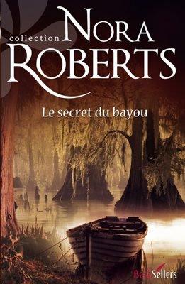 Nora Roberts en Février...
