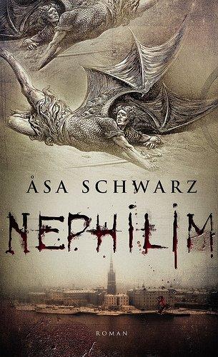 Nephilim de Asa Schwarz.